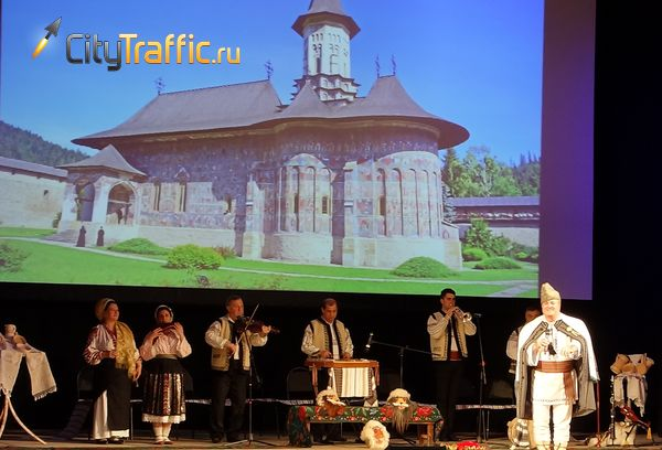 Посол Румынии в РФ назвал публику из Тольятти самой доброй и отзывчивой: видео | CityTraffic
