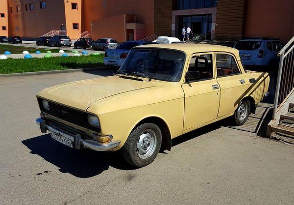 Составлен рейтинг необычных автомобилей Самарской области | CityTraffic