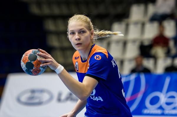 Валерия Кирдяшева: «Не скаждым тренером поспоришь»