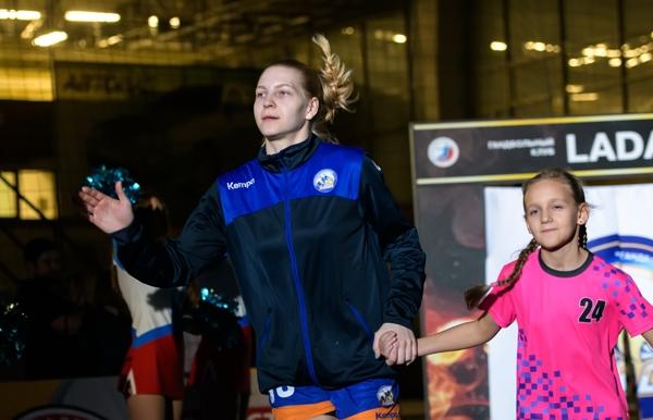 Валерия Кирдяшева: «Не с каждым тренером поспоришь»   CityTraffic