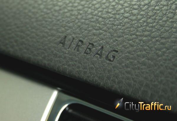 Дефектные подушки безопасности Takata спровоцировали массовый отзыв машин | CityTraffic