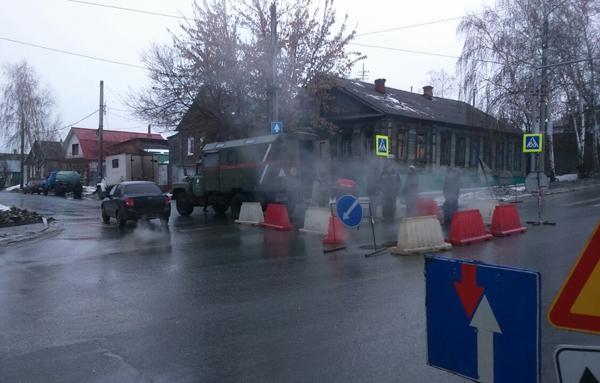 В Сызрани без отопления остались более 40 многоквартирных жилых домов, сады и школы | CityTraffic