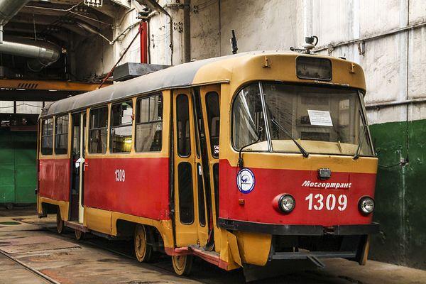 Москва передаст Самаре старые трамваи только в том случае, если сама  получит новые | CityTraffic