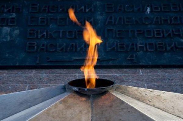 В мэрии Тольятти заявили, что Вечный огонь в городе работает без перебоев | CityTraffic