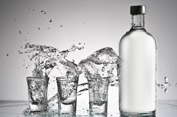В Самарской области за неделю сильнее всего подорожала водка