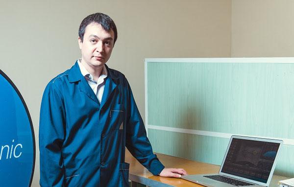 Самарский ученый получил президентский грант в размере 1,2 млн рублей | CityTraffic