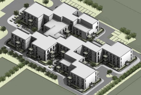 В Тольятти АВТОВАЗ планирует превратить здание детского сада в жилой дом | CityTraffic