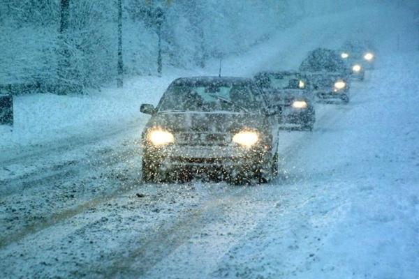 Мокрый снег и сильные порывы ветра: непогода задержится в Самарской области еще на сутки | CityTraffic