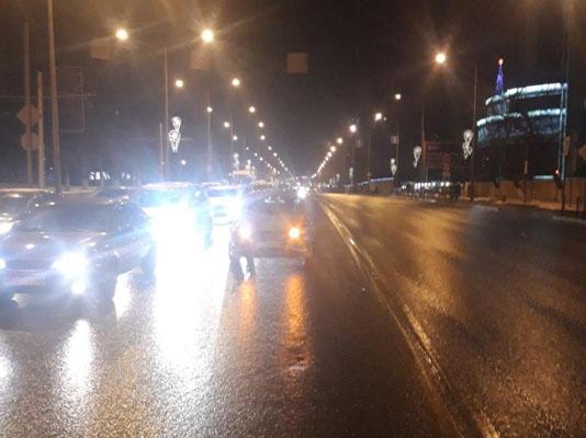 В Самаре на Новокуйбышевском шоссе столкнулись «Лада» и «Тойота», два человека получили травмы | CityTraffic