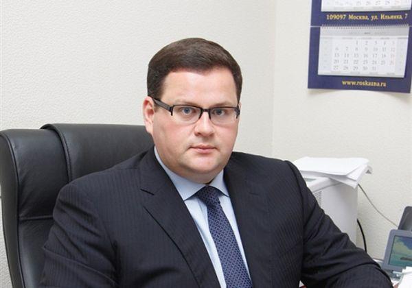 Минтруда РФ возглавил бывший чиновник из Самарской области | CityTraffic