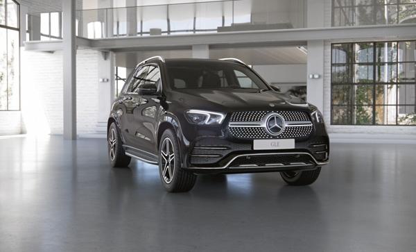 Mercedes, BMW и Lexus: за год продажи премиальных машин выросли в РФ на 5,1% | CityTraffic