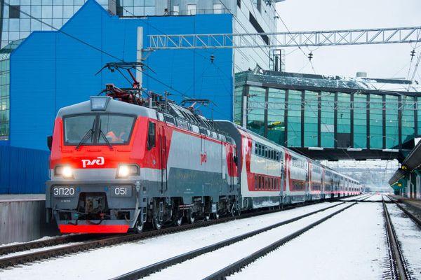 РЖД отменяет и сокращает поезда из Самары и Тольятти до декабря | CityTraffic