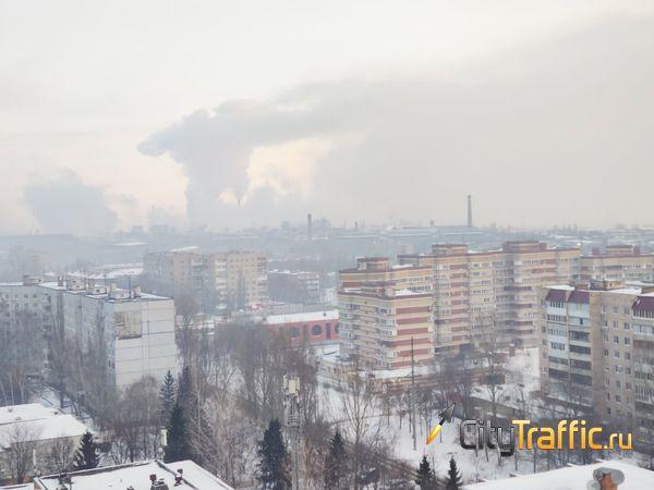 В Тольятти пожар в ангаре с резинотехническими изделиями тушат более 50 человек | CityTraffic