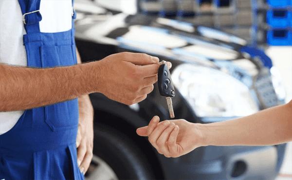 В Роспотребнадзоре рассказали, в каких случаях в автосервисах должны оформлять приемосдаточные акты на ремонтируемые машины | CityTraffic