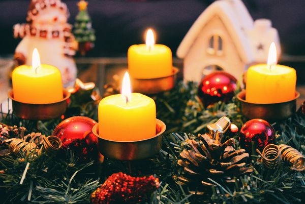 Стало известно, во сколько начнётся праздничная рождественская программа в Самаре | CityTraffic