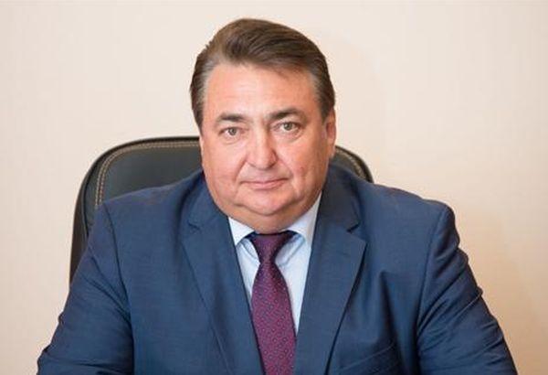 Бывший чиновник Самары Владимир Сластенин стал первым зампредом правительства Ингушетии   CityTraffic
