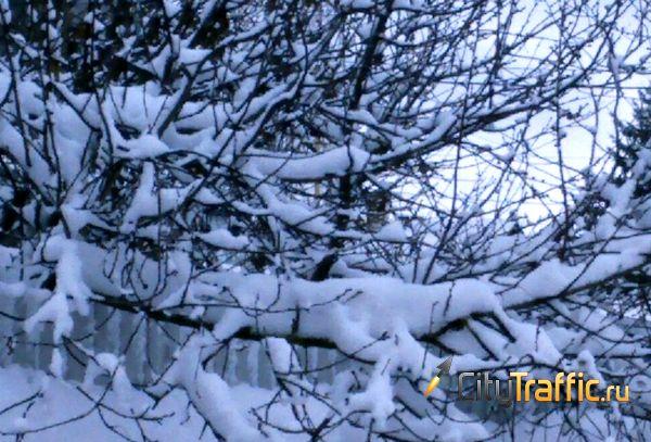 Аномальные холода в Самарской области должны отступить в воскресенье | CityTraffic
