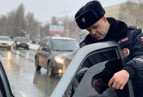 В Самаре водители срывали тонировку прямо на глазах у инспекторов | CityTraffic