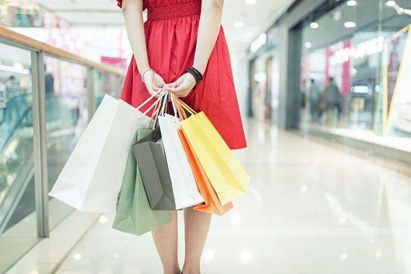 В Самаре не работают только 6 торговых центров | CityTraffic