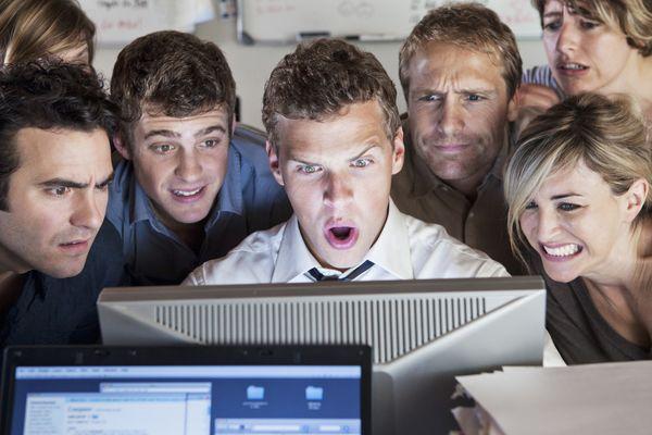 Ученые: фейки лучше распознают люди с развитым эмоциональным интеллектом | CityTraffic