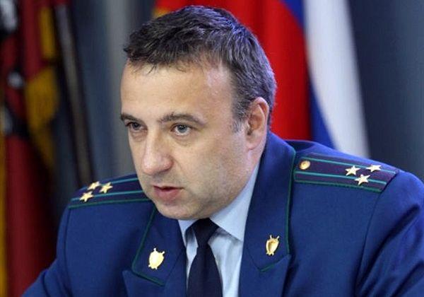 Первый зампрокурора  Самарской области за год смог увеличить свой доход на миллион рублей | CityTraffic