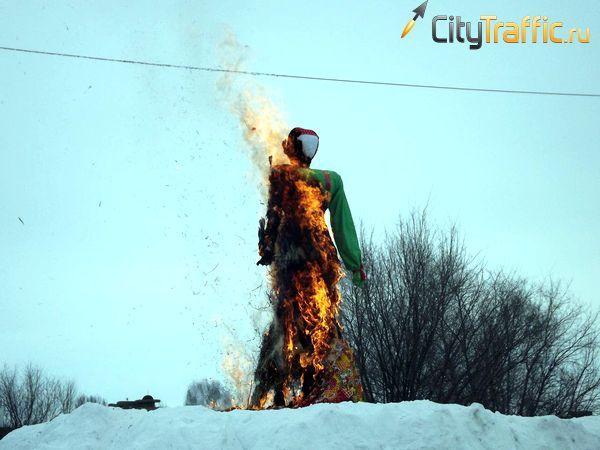В Советском районе Самары  на проводы зимы потратят 750 тысяч рублей | CityTraffic