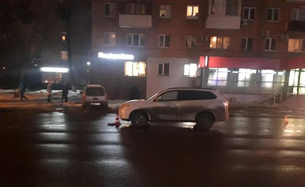Стали известны подробности смертельного ДТП в Самаре на проспекте Масленникова | CityTraffic