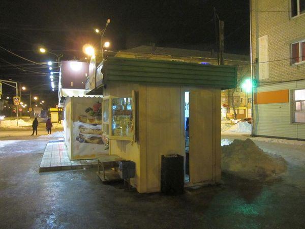 Житель Тольятти ограбил продуктовый магазин, добыв 10 тысяч рублей | CityTraffic