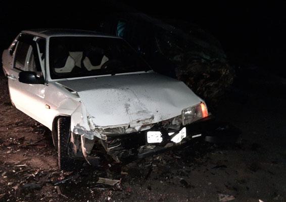 В Самарской области погиб водитель иномарки с оренбургскими номерами | CityTraffic