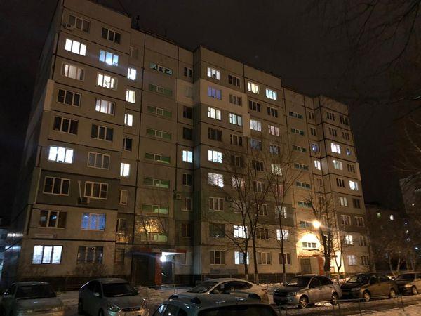 В жилом доме Тольятти отключили холодную воду на 2 дня | CityTraffic