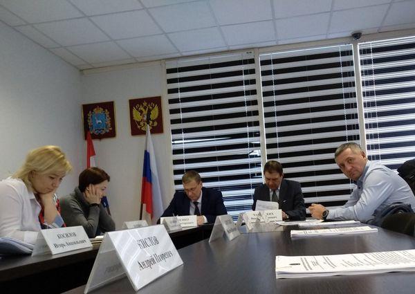 В ГЖИ Самарской области решили выдать лицензии УК, глав которых судили за мошенничество и кражи | CityTraffic