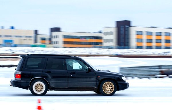 Зимние женские автогонки впервые пройдут в Тольятти | CityTraffic