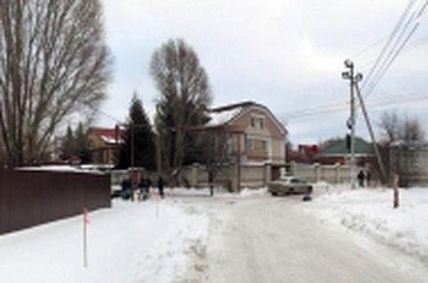 Житель Самарской области расстрелял мужчину, который приехал к бывшей жене навестить ребенка | CityTraffic