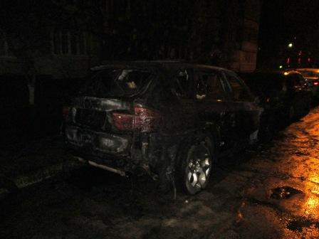 Задержаны трое поджигателей автомобилей в Тольятти | CityTraffic