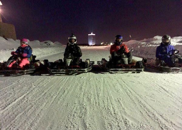 К четвергу в Самарскую область вернется метель, а в пятницу дороги завалит снегом | CityTraffic