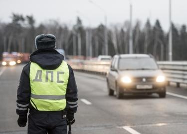В Самарской области задержаны два пьяных водителя   CityTraffic