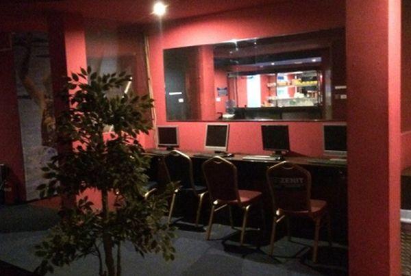 В Тольятти накрыли подпольное казино | CityTraffic