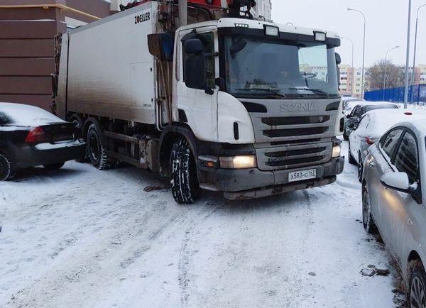Мусорный оператор Самарской области рассказал о вывозе более 14 тысяч тонн отходов за первые дни января | CityTraffic
