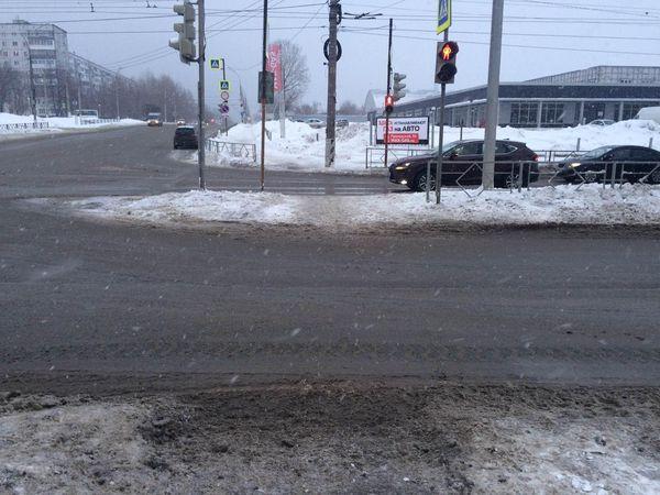 В Тольятти за день двое детей пострадали в автомобильных авариях   CityTraffic