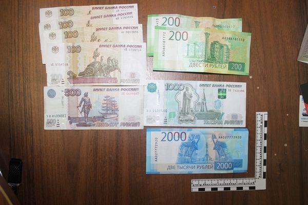 Житель Тольятти украл 100 тысяч рублей у женщины в пекарне Нефтегорска   CityTraffic