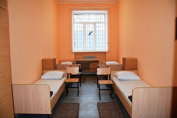 Еще 100 мест для приговоренных к принудительным работам создали в колонии-поселении Самарской области | CityTraffic