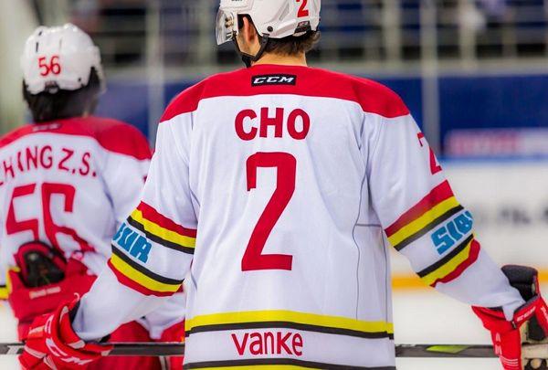 Стало известно, когда «Лада» примет китайские хоккейные клубы вТольятти