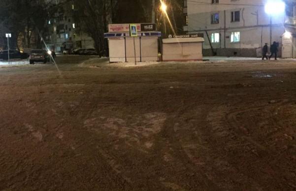 В Самаре разыскиваются два водителя, которые бросили сбитых ими женщин на дороге | CityTraffic