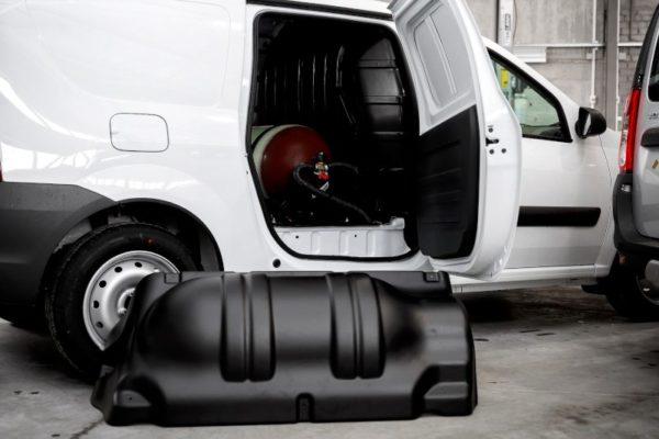 В Самарской области предложили освободить от транспортного налога тех, кто используют метан в качестве топлива | CityTraffic