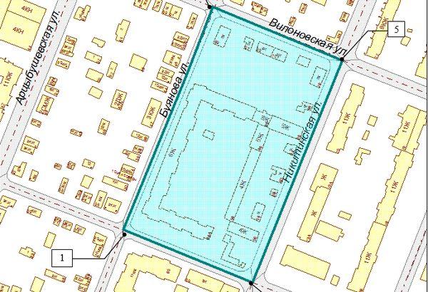 В Самаре выдали разрешение на планировку территории в Ленинском районе | CityTraffic