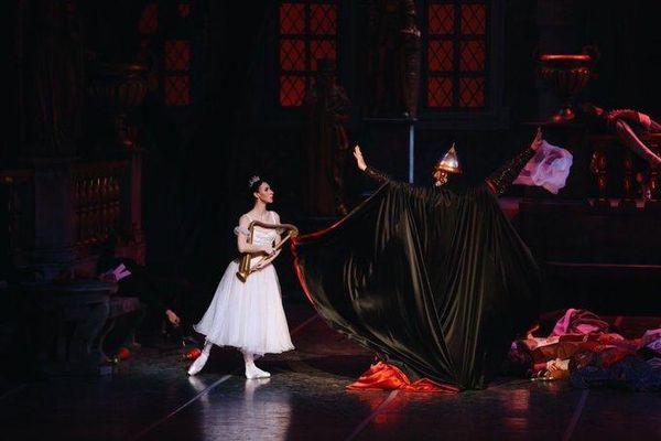 На реконструкцию Самарского театра оперы ибалета выделено 298 млн рублей