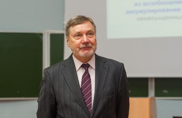 Самарский ученый получил премию Российской академии наук | CityTraffic
