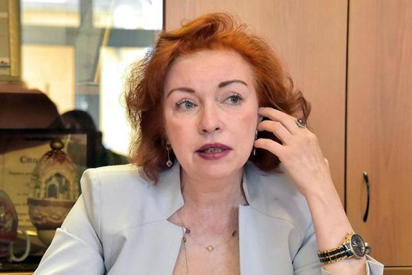 Ирина Скупова: «Медики Самарской области чувствуют поддержку губернатора» | CityTraffic