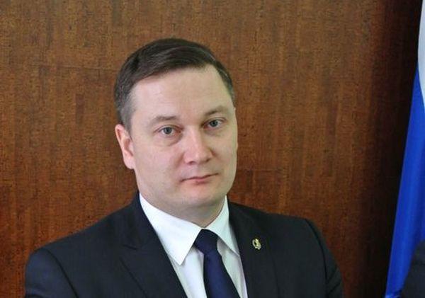 С днем рождения, Евгений Архангельский
