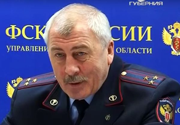 "Нацпарк ""Самарская Лука"" возглавил Евгений Березкин | CityTraffic"